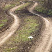 весняна дорога .., Мариуполь