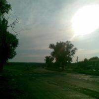 Marynka_crossroad_1, Марьинка