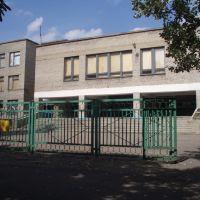 Школа №2 г.Марьинка, Марьинка