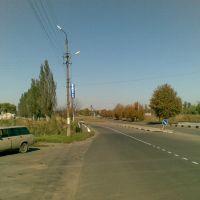 Marynka_Voroshylov_St_1, Марьинка