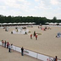 Турнирное поле 6.06.2009г., Марьинка