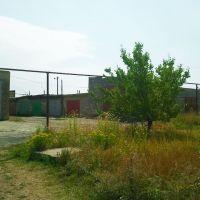 ул. Заводская (Марьинка) гараж  25.08.2012г., Марьинка