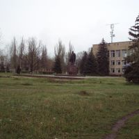 aZov_6, Новоазовск