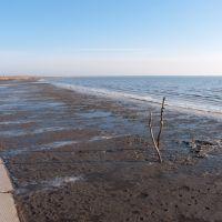 Заиленый берег, Новоазовск