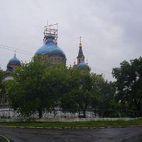 новоэкономическое, Церковь Рождества Пресвятой Богородицы, Новоэкономическое
