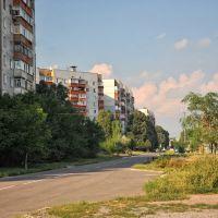 Терешковой, Першотравневое