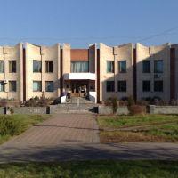 biblioteka2, Славянск