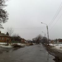 улица 1 Мая, Славянск