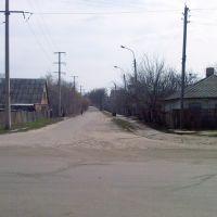бул. Пасова / пер. Урицкого, Славянск