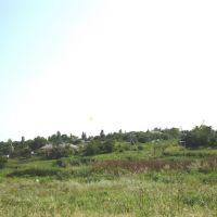 Лето в Старобешево, Старобешево