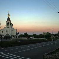 Проспект Ломоносова 12.9.2011, Константиновка