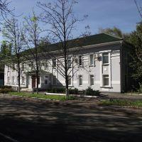 здание КЗМО, Константиновка