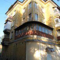 ► Константиновка. Старый дом, Константиновка