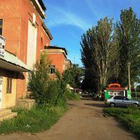 ► Константиновка, ул. Ленина, Константиновка