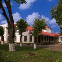 Дом Культуры, Андрушевка