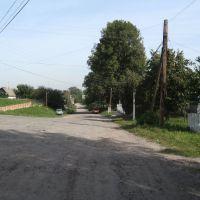 старая улочка, Андрушевка