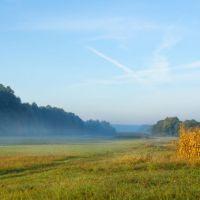 Дыхание осени / Breath of Autumn, Барановка