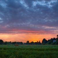 Заря нового дня / Dawn of new Day, Барановка