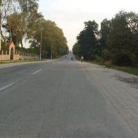 Баранівка, Барановка