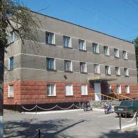 Міліція, Барановка