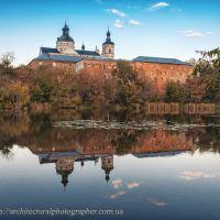 Бердичев. Кармелитский монастырь-крепость-2. XVI-XVIII в., Бердичев