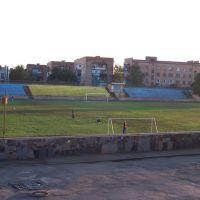 Стадион, Бердичев