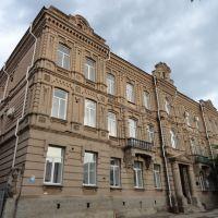 Дом в старому стилі... - House in the old style ..., Бердичев