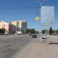площа, Бердичев