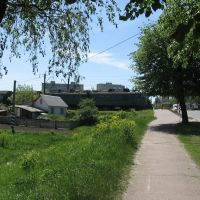 goods train, Бердичев