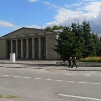 Будинок Культури, Броницкая Гута