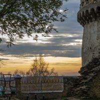 Острозький замок *The Ostroh Castle *, Броницкая Гута