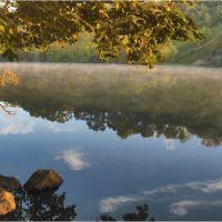 Утренний туман, Быковка