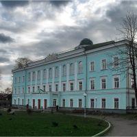 Педагогический университет, Быковка