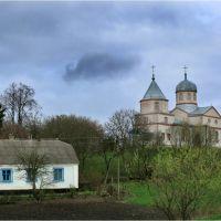 Церковь, Быковка