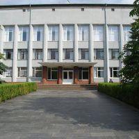 Райгосадминистрация, Володарск-Волынский