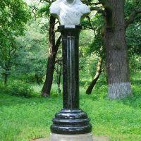 Памятник М.И.Кутузову, Володарск-Волынский