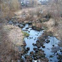река Ирша, Володарск-Волынский