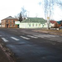 Приватбанк, Володарск-Волынский