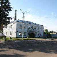Музей коштовного та дорогоцінного каміння, Володарск-Волынский