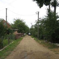 Володарськ-Волинськ, Володарск-Волынский