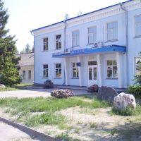 Музей, Володарск-Волынский