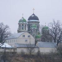 церковь св. Георгия, 1903г., Городница