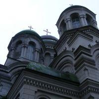 церковь св. Георгия, 1903, Городница