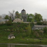 Городница. Монастырь св. Георгия над р. Случь., Городница