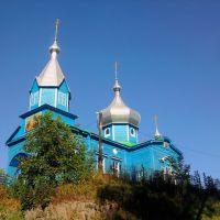 Дмитровский храм (1913), Гришковцы