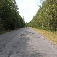Doroga, Дзержинск