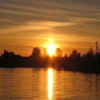 Sunset, Емильчино