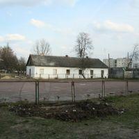 Площадка в школе, Емильчино