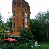 Старая башня, Житомир