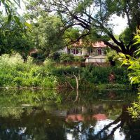 Домик у реки, Житомир